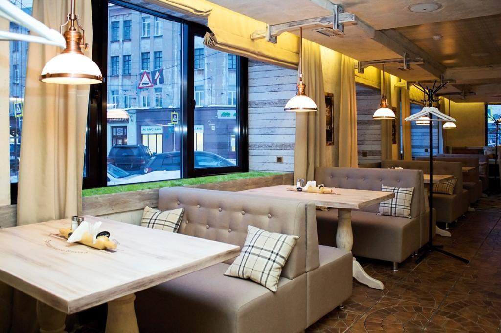Ресторан Мясная лавка - фотография 4