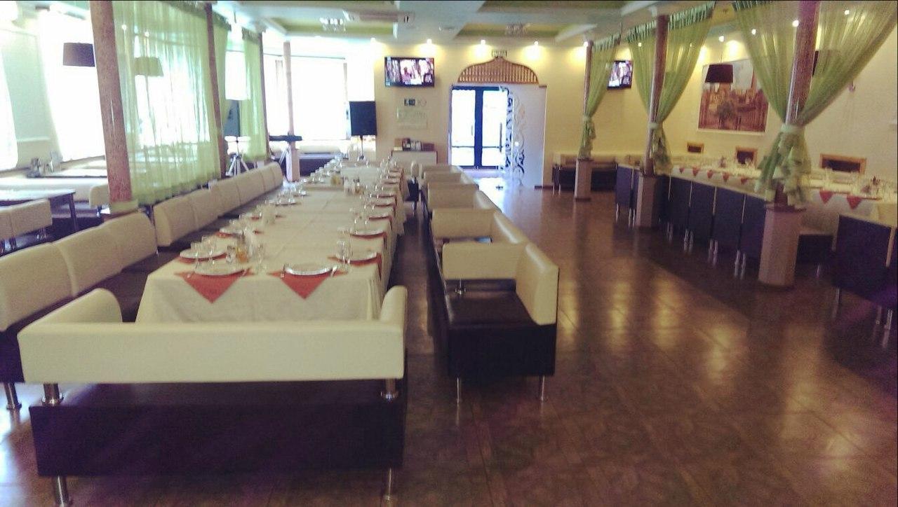 Ресторан Лаззат - фотография 8