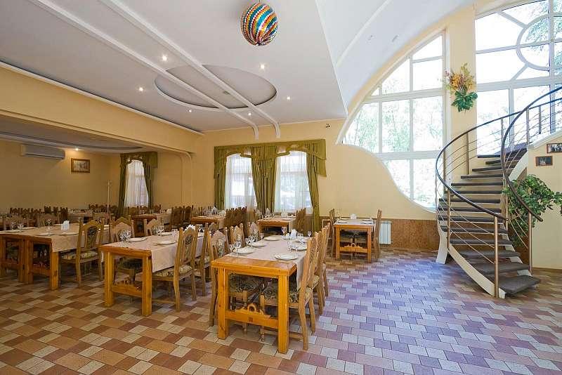 Ресторан Smirnoff - фотография 2