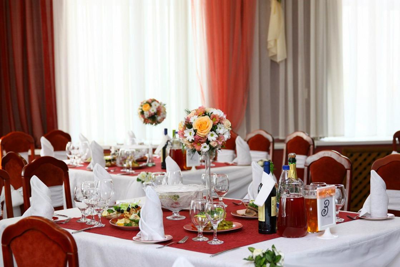 Ресторан Визит - фотография 7