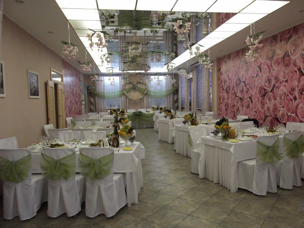 Ресторан Кис'с - фотография 1