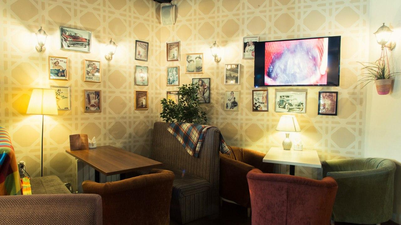 Ресторан Крекер - фотография 4
