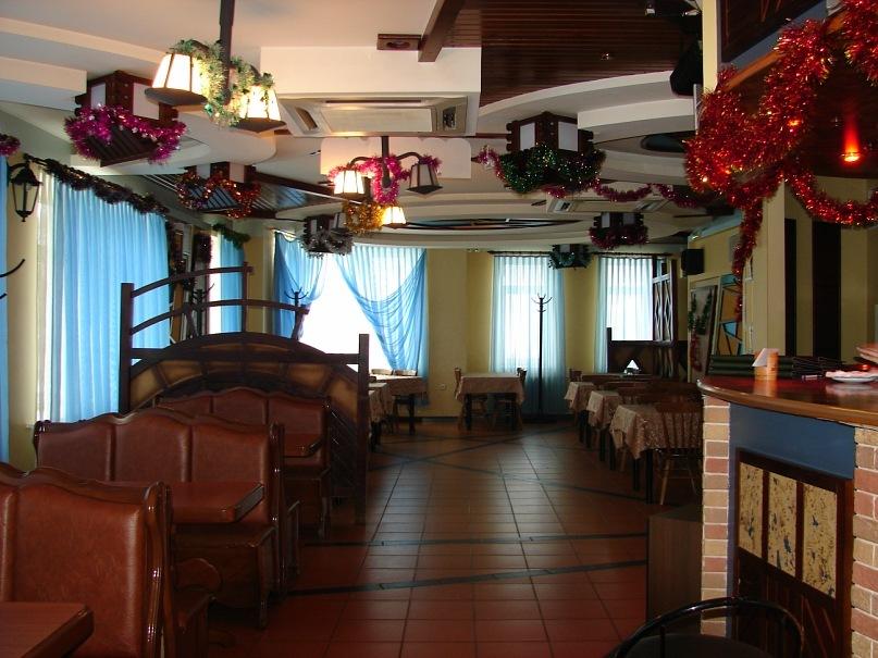 Ресторан Сибирская таверна - фотография 7