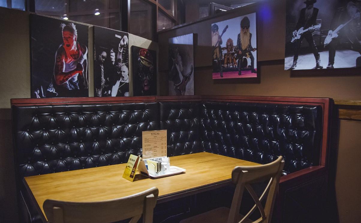 Ресторан Соль - фотография 2
