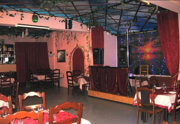 Ресторан Рафаэль - фотография 4