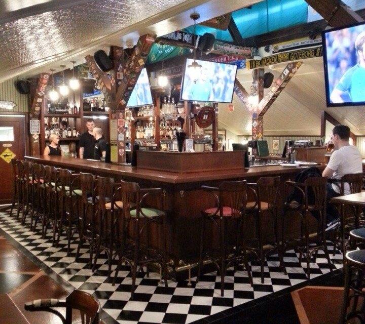 Ресторан Sean O'Neill - фотография 8