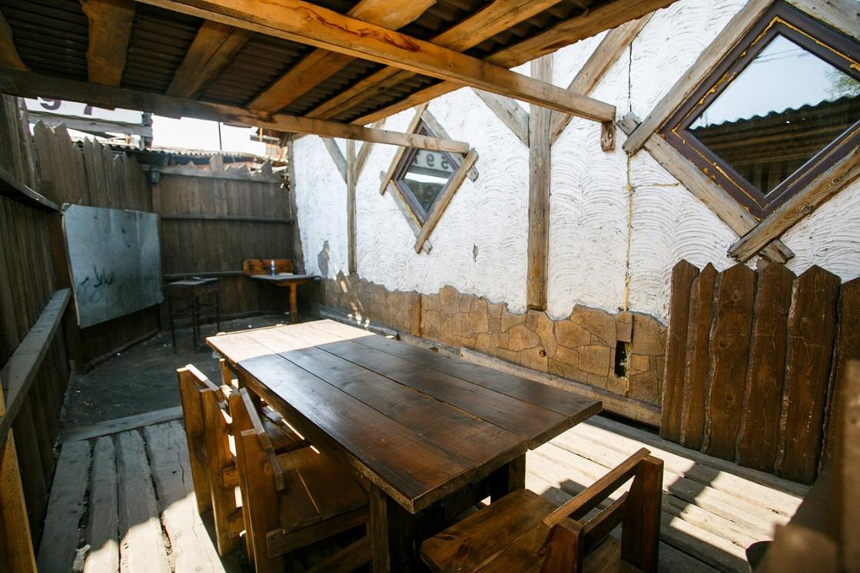 Ресторан Ger Shuler - фотография 6