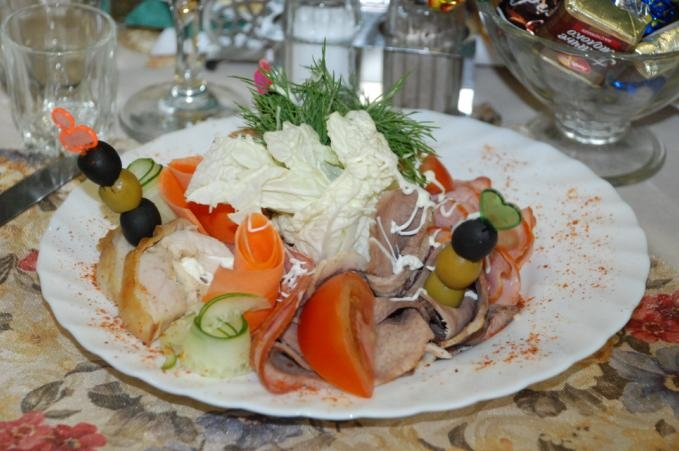 Ресторан Зодиак - фотография 3