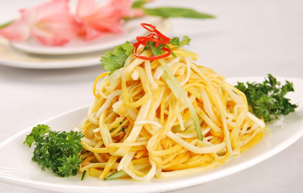 Ресторан Пекинский сад - фотография 1
