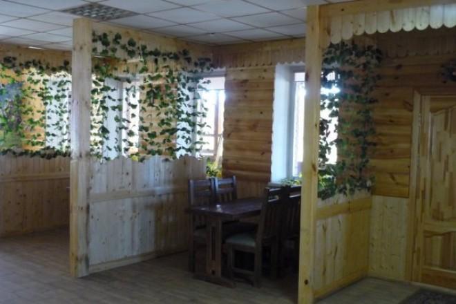 Ресторан Шашлыкофф - фотография 5