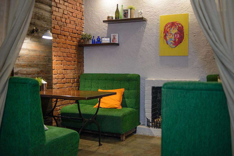Ресторан Studio - фотография 7