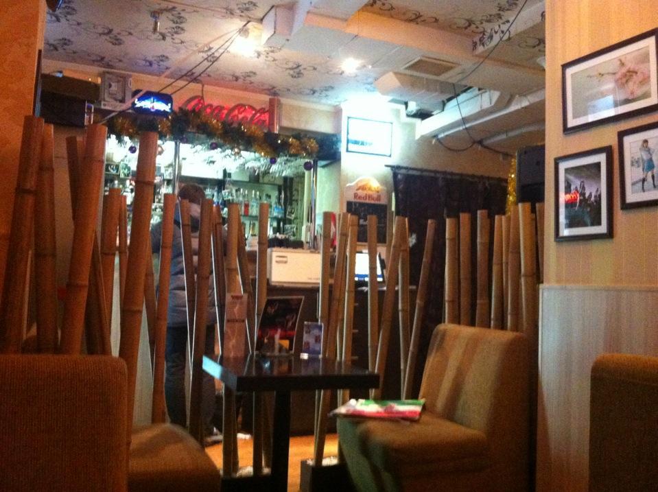 Ресторан Япона мама - фотография 2