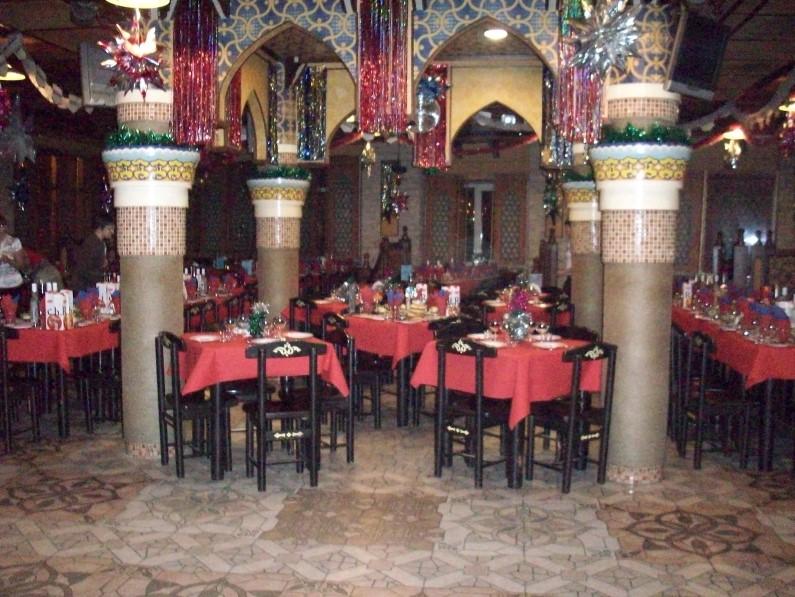 Ресторан Пати-шах - фотография 6