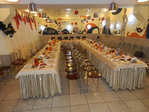 Ресторан Молния - фотография 3