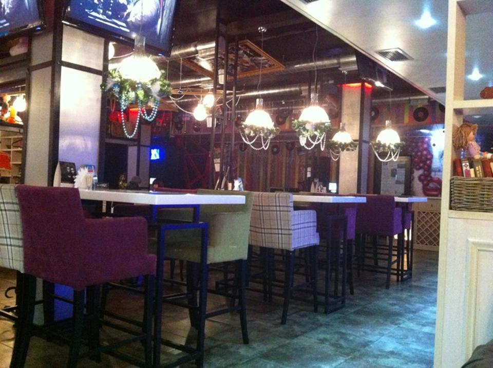 Ресторан Винегрет - фотография 5