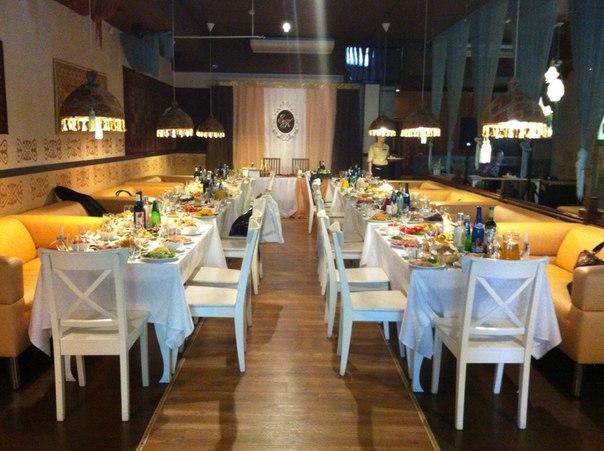 Ресторан Вечерние зори - фотография 9