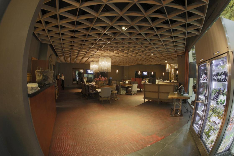 Ресторан Le Bourg 1905 - фотография 12