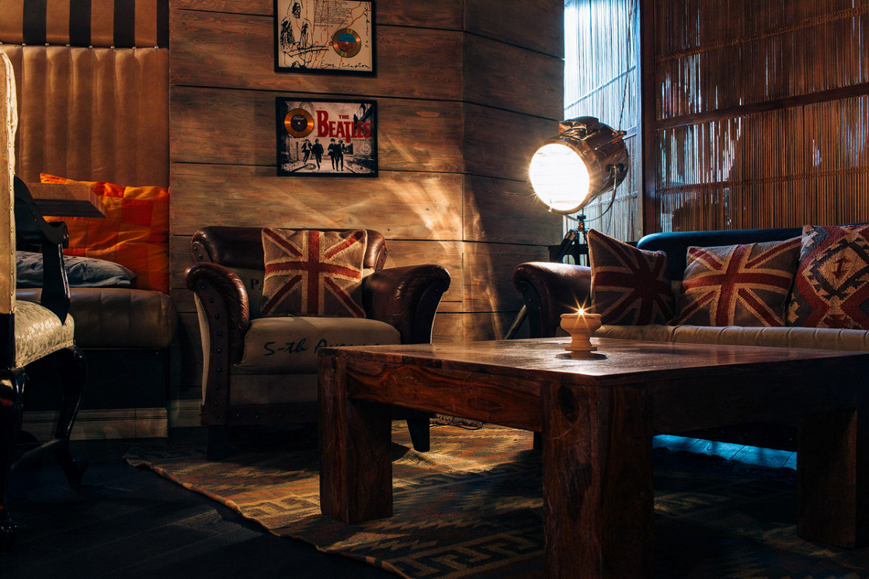 Ресторан Караоке «Прожектор» - фотография 1