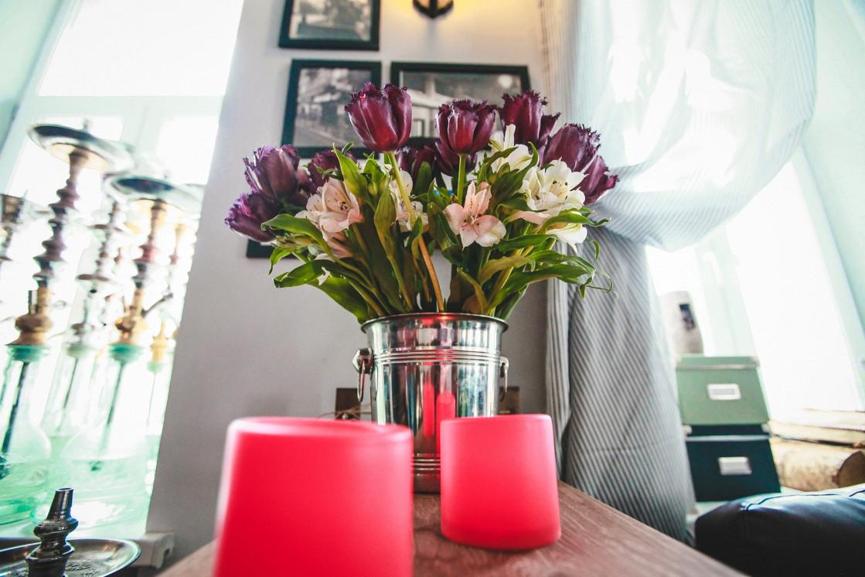Ресторан Дом мусье Ле Кальяна - фотография 16