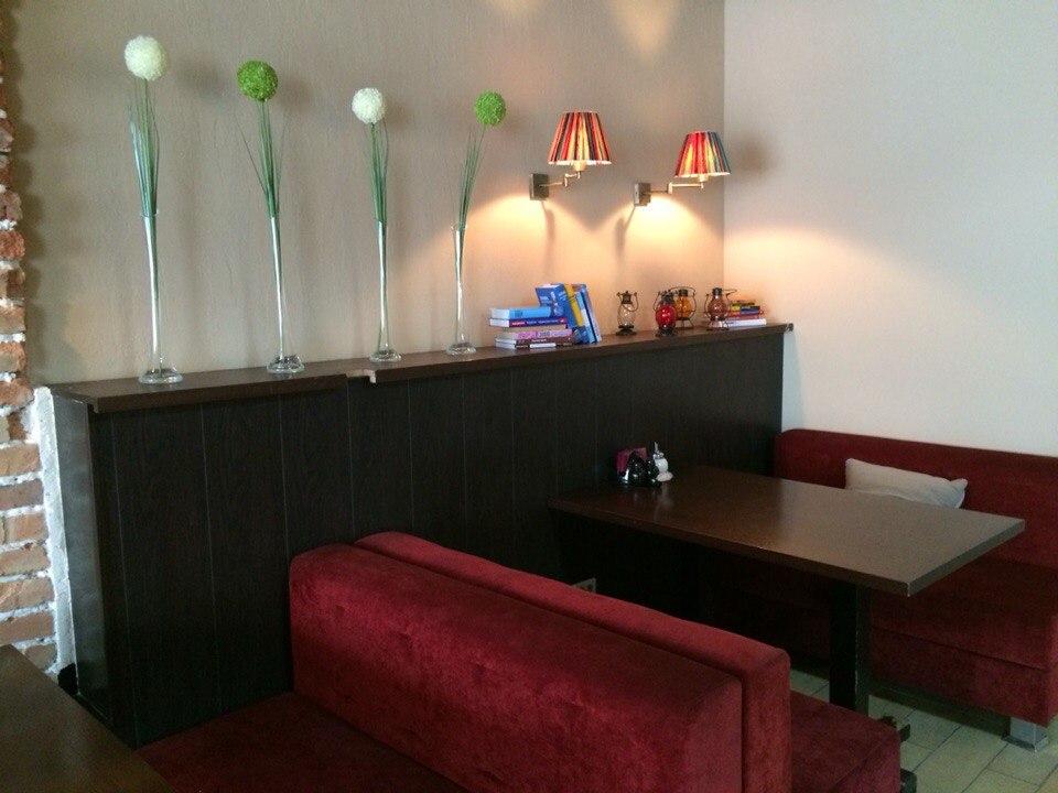 Ресторан Имбирь  - фотография 2