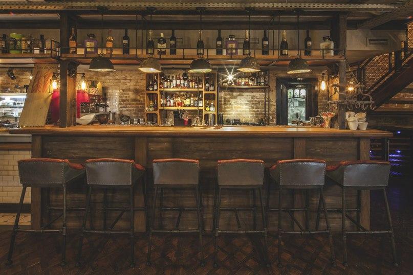 Ресторан Место время  - фотография 5