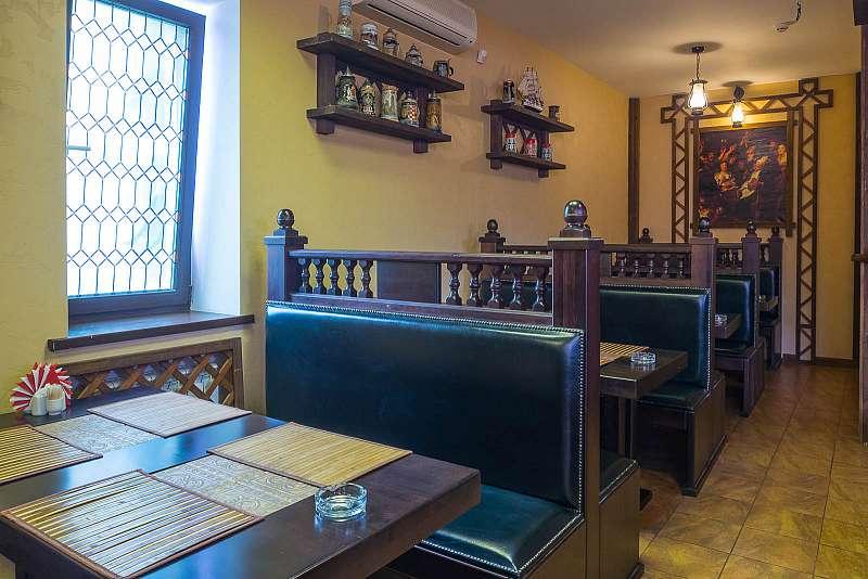 Ресторан Фрау Марта - фотография 20