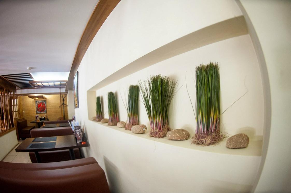 Ресторан Японика - фотография 10