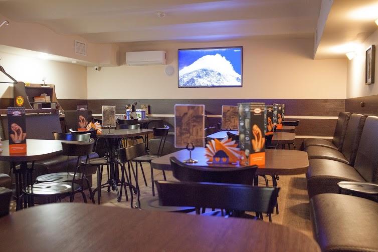 Ресторан О.К. - фотография 4