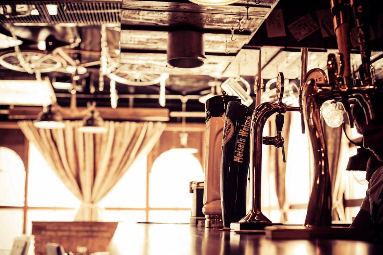 Ресторан Уловка 22 - фотография 4