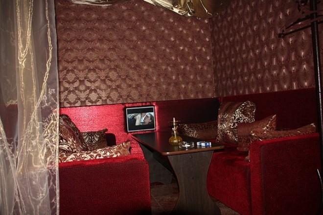 Ресторан Шашлыкофф - фотография 2