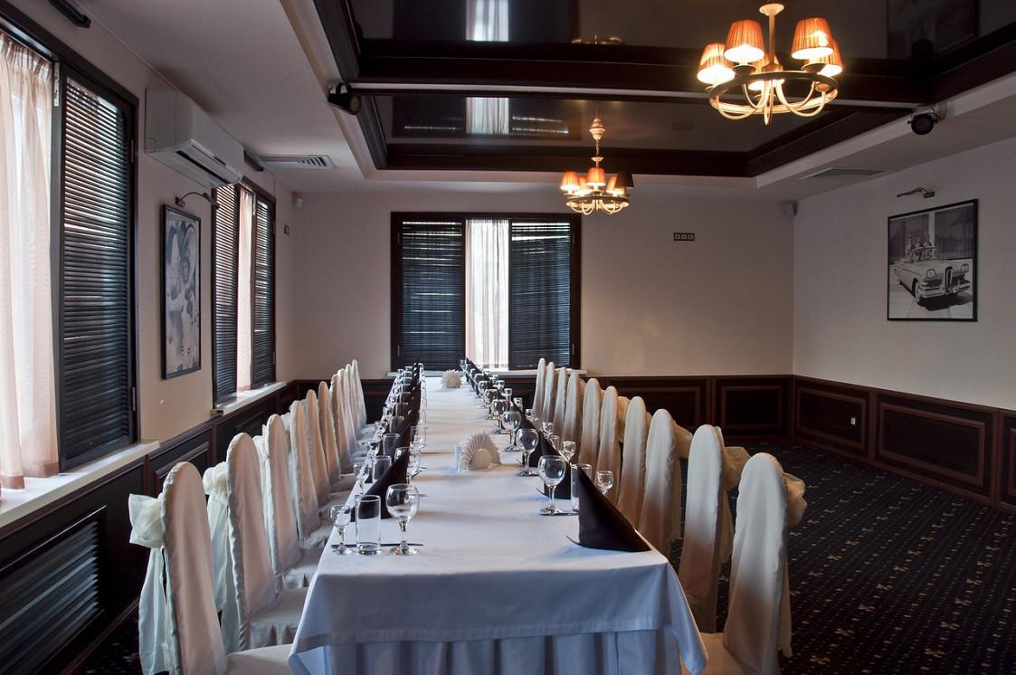 Ресторан Просторы - фотография 12