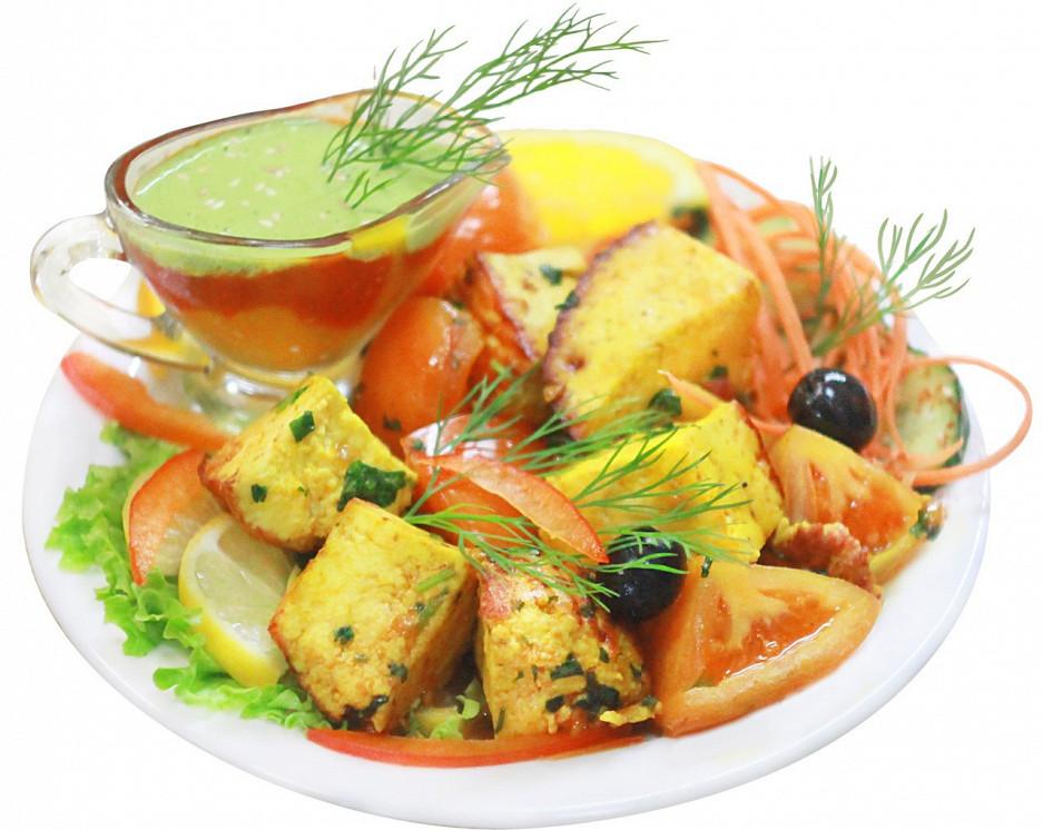 Ресторан Кашмир - фотография 4