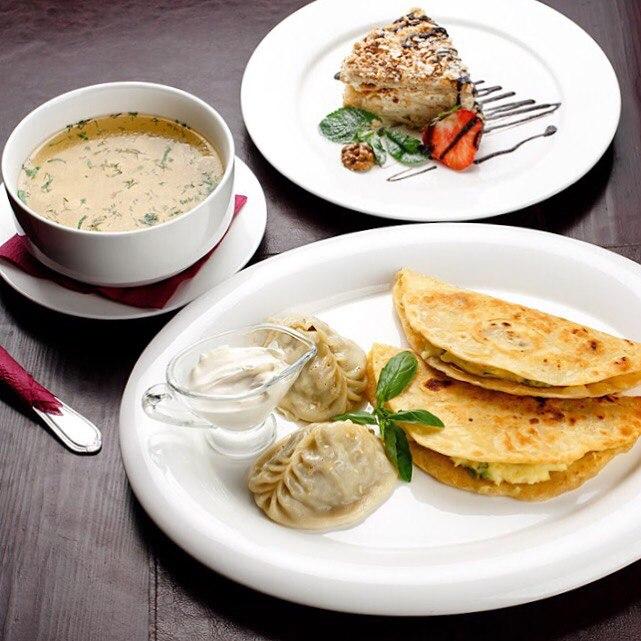 Ресторан Аль-араби - фотография 26