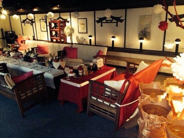 Ресторан Рояль - фотография 2