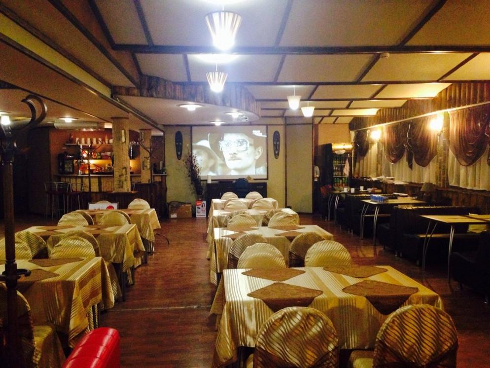 Ресторан Welcome - фотография 1