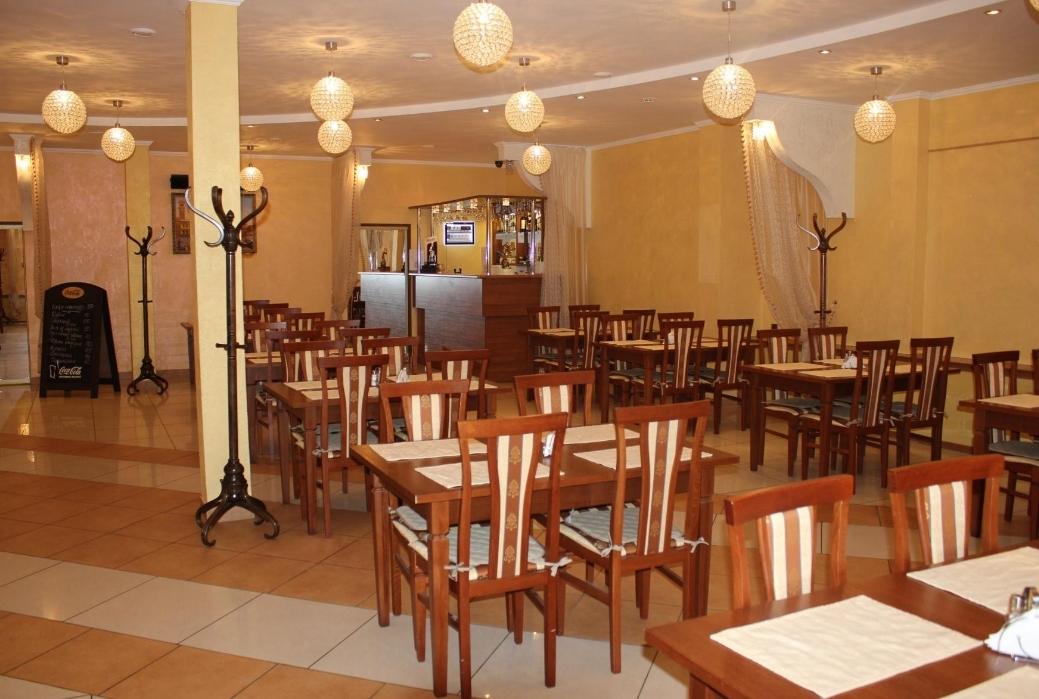 Ресторан Siesta - фотография 3