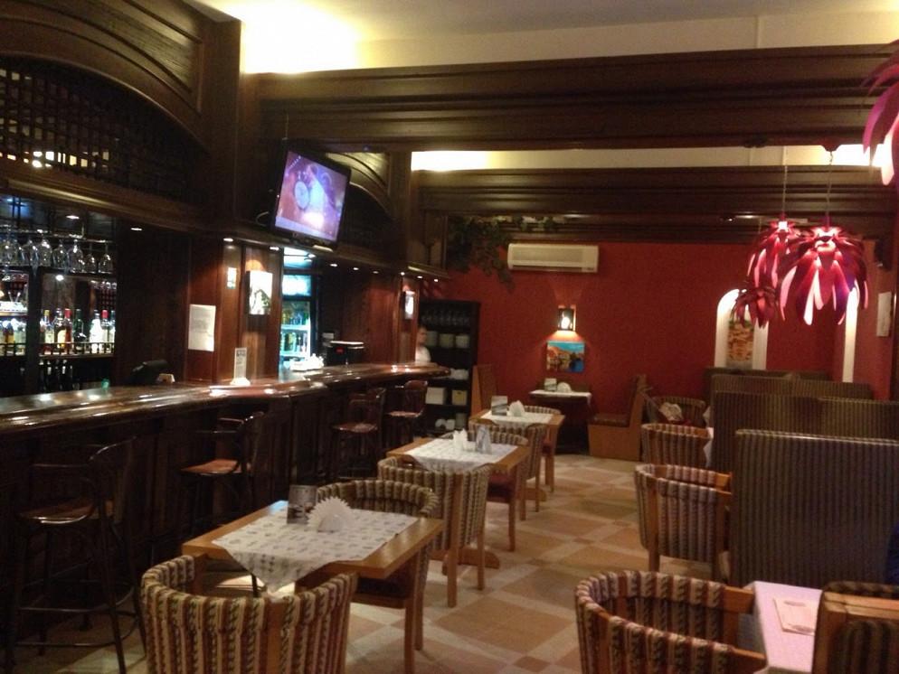 Ресторан Pub & Kebab - фотография 7
