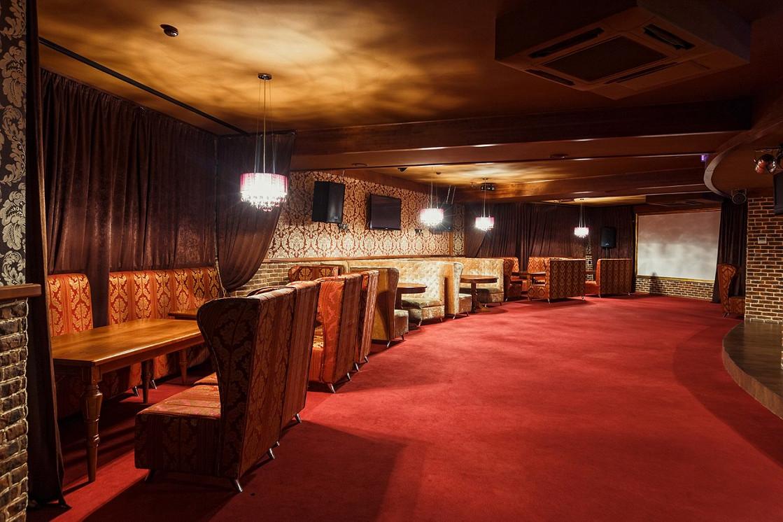 Ресторан Гостиный двор - фотография 3