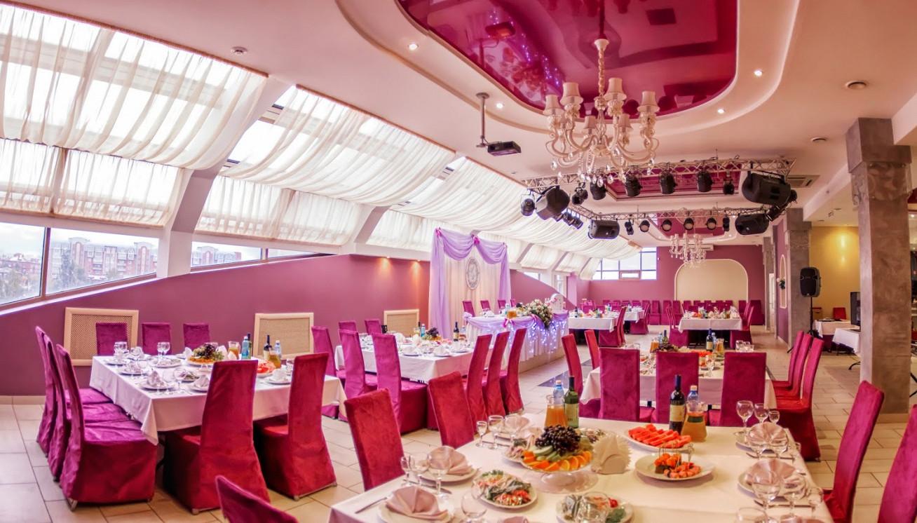 Ресторан Vegas - фотография 5