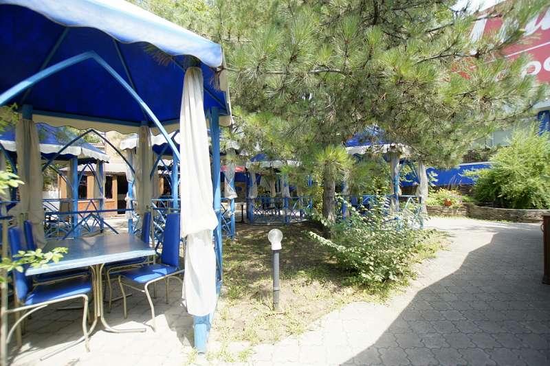 Ресторан Айсберг - фотография 16