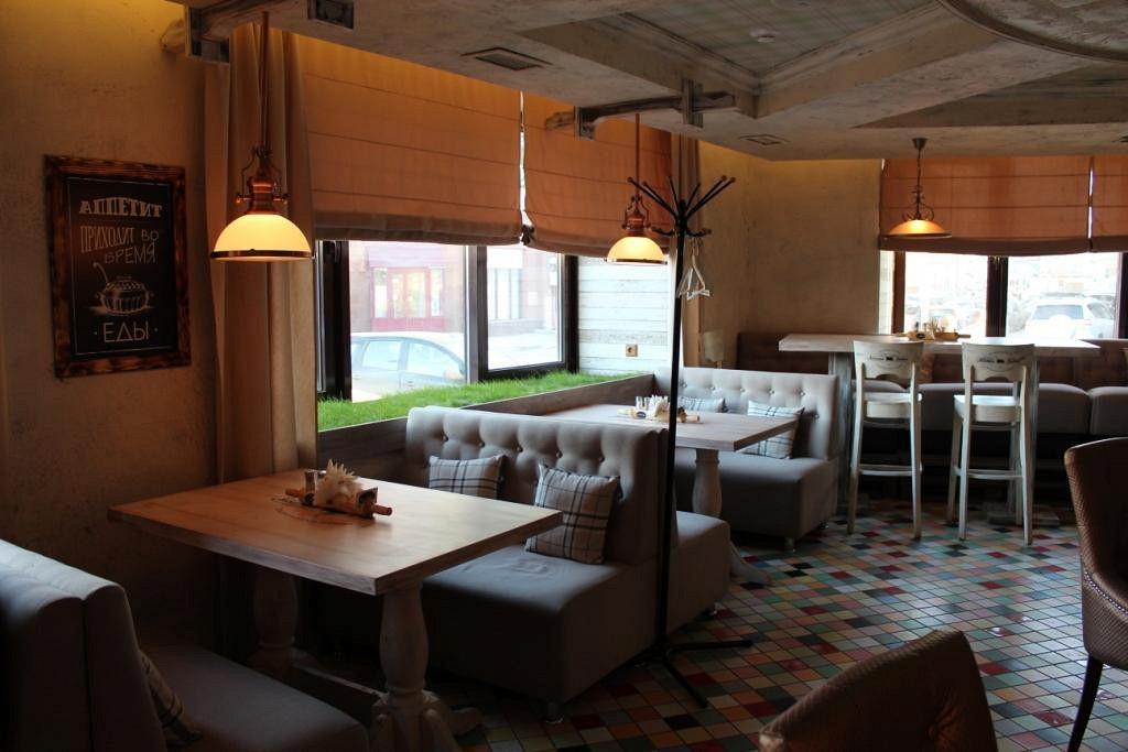 Ресторан Мясная лавка - фотография 1