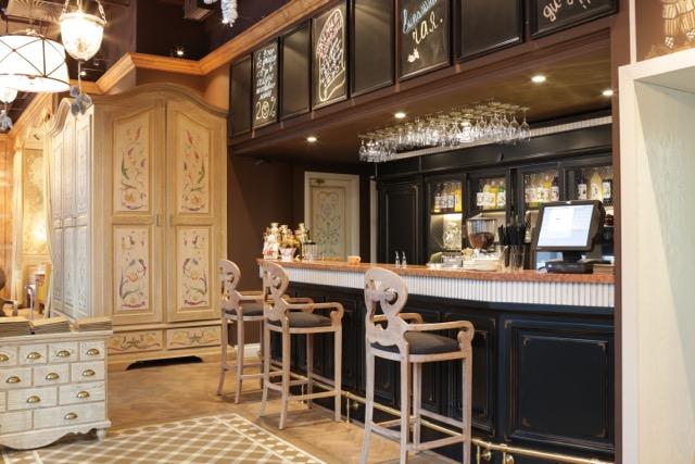 Ресторан Dusha - фотография 4