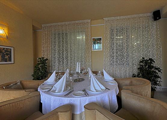 Ресторан La rose d'or - фотография 2