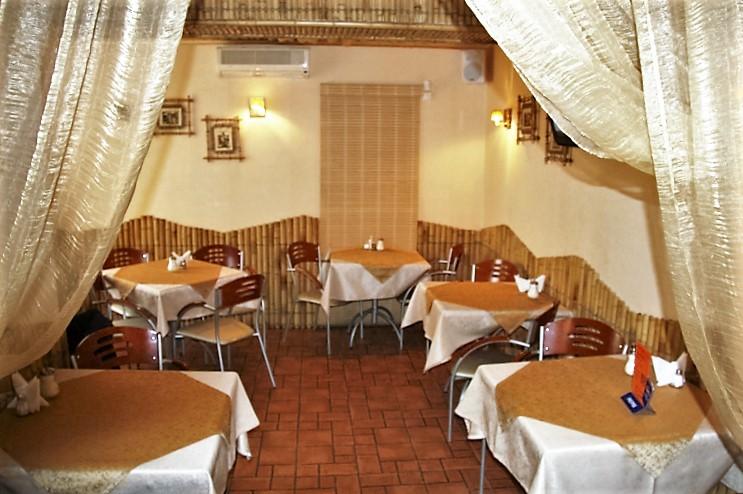 Ресторан Гриль-клуб - фотография 1