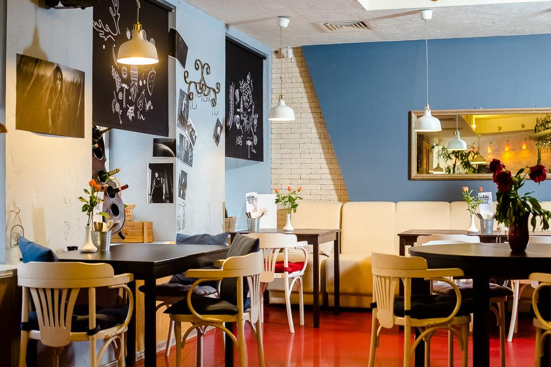 Ресторан Gianni - фотография 4