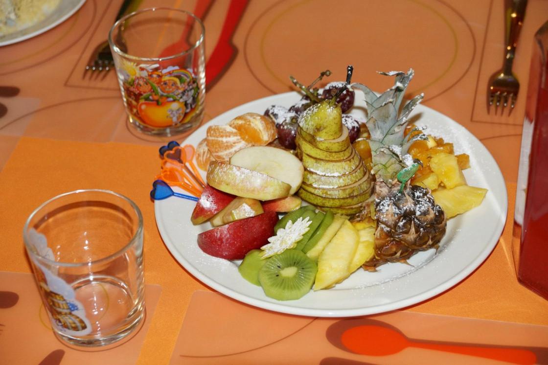 Ресторан В гостях у Совуньи - фотография 4