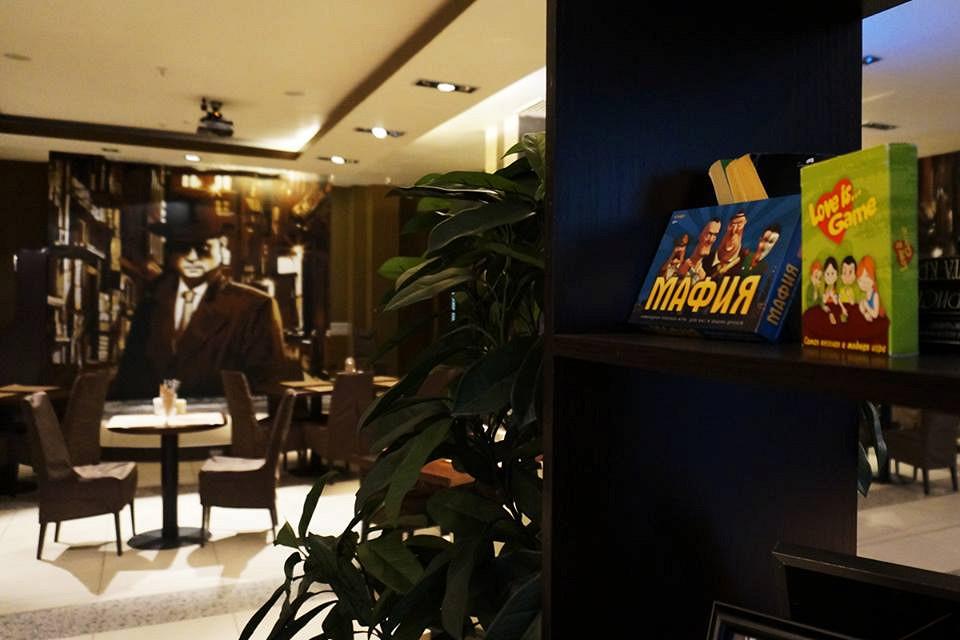 Ресторан Детектив - фотография 2