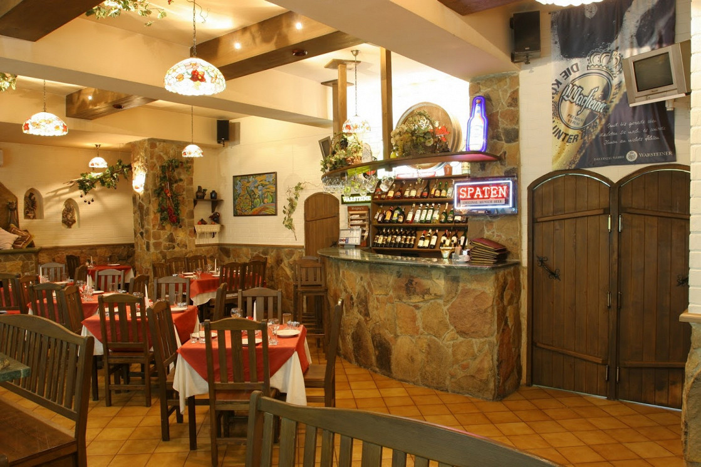 Ресторан Сезам - фотография 5