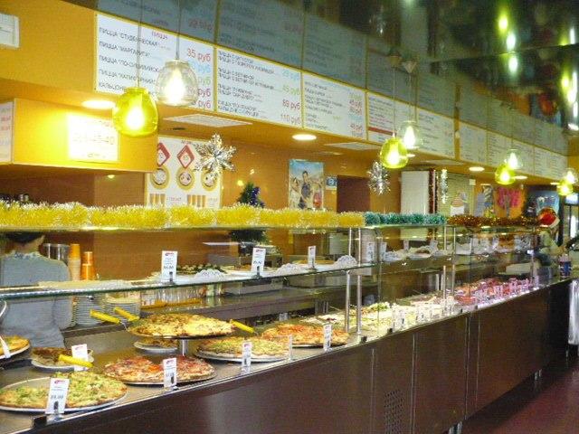 Ресторан Дока-пицца - фотография 3