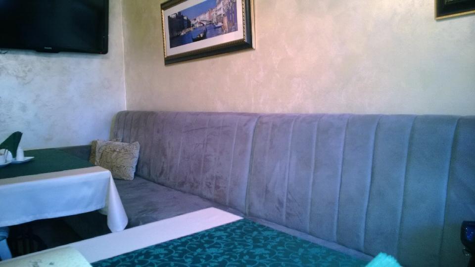 Ресторан Francesco - фотография 3